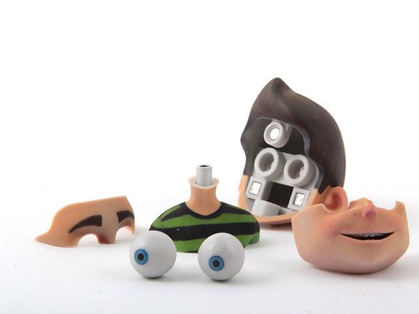 3img_C - headset 1