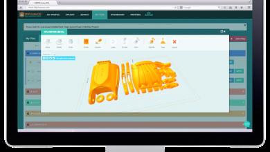 Photo of eNABLE e 3DPrinterOS hanno bisogno di mille mani dalle vostre stampanti 3D