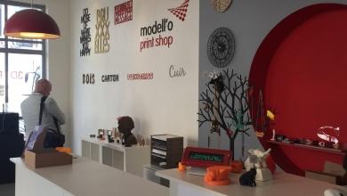 """Photo of Il primo negozio di stampa 3D di BruXelles è un """"Modell'o"""" da seguire"""