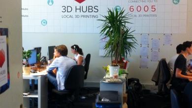 Photo of Siete tutti invitati alla 3D Hubs Con, seguitela con noi