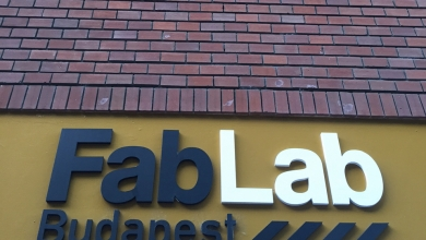 Photo of Una visita al FabLab Budapest, tra Formlabs e scanner 3D