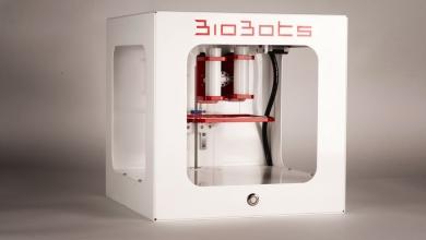 Photo of La biostampa si prepara ad esplodere, grazie anche alla Biobot1
