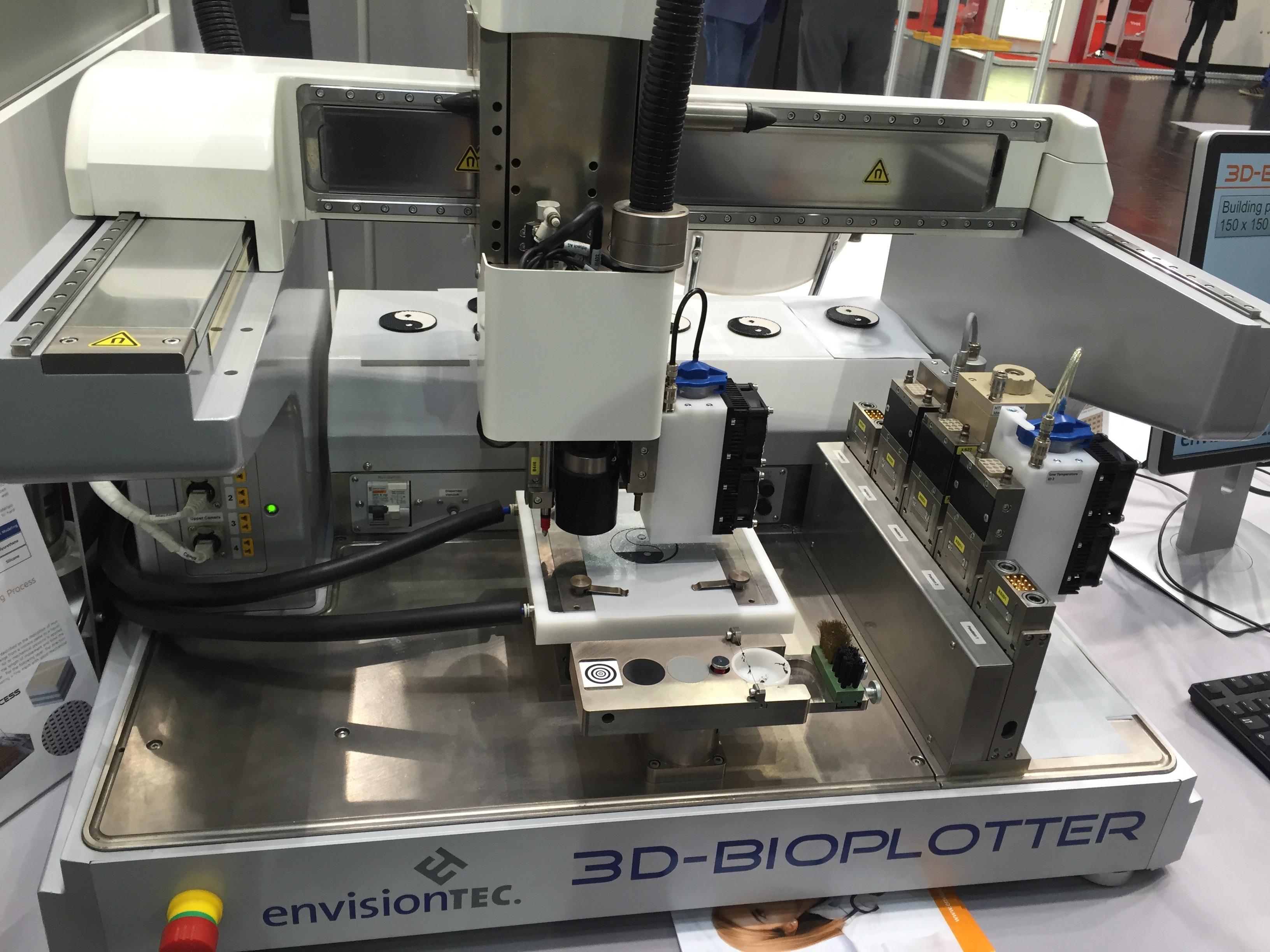 bioplotter