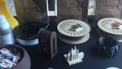 Photo of FIllamentum lancia nuovi filamenti Wood e Crystal