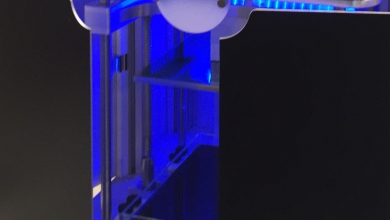 Photo of Sharebot colpisce ancora con Andromeda, stampante 3D SLA da 15.000 cc
