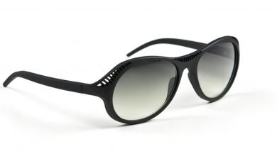Photo of Gli occhiali stampati 3D di Hoet Studio Design  si aggiudicano il Silmo d'Or a Parigi