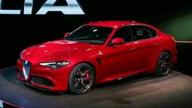 Photo of FCA mostra i muscoli con la griglia stampata in 3D della nuova Alfa Giulia