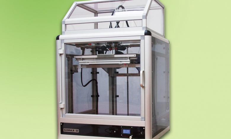 Photo of Anche Olivetti adesso offre stampanti 3D
