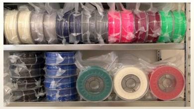 Photo of 3D Filo lancia i filamenti Made in Italy della linea Easy alla Mini Maker Faire di Rimini