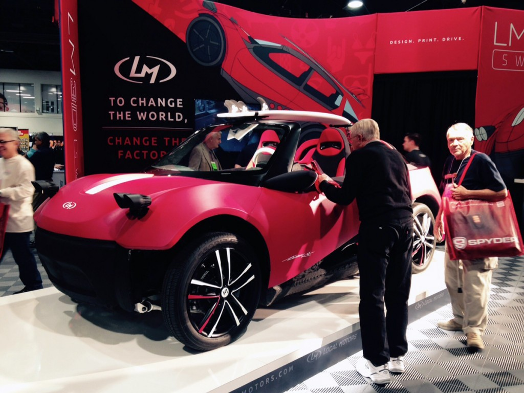 Local-Motors-LM3D-3D-printed-car-at-SEMA-1024x768