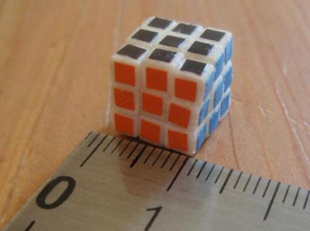 4 Ten Cube