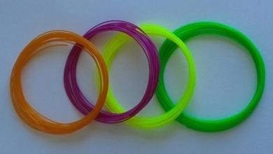 Photo of Grande successo per la campionatura di filamenti 3D Filo, disponibile ancora per poco