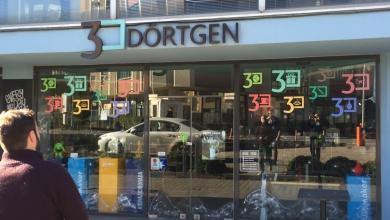 Photo of 3Dortgen a Istanbul, per costruire un mondo migliore