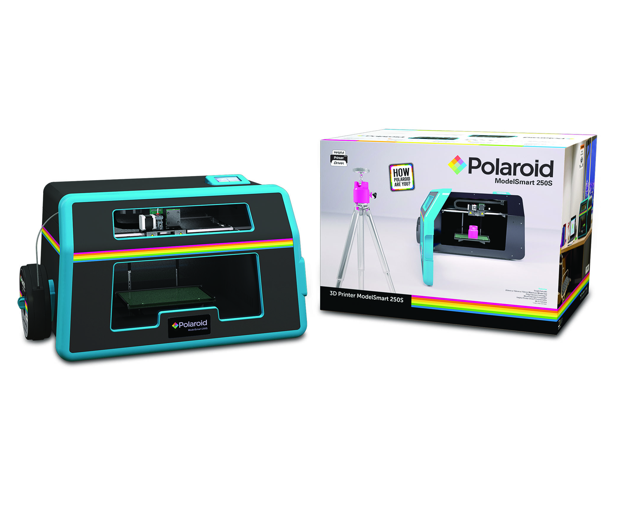 Polaroid 3D Printer2