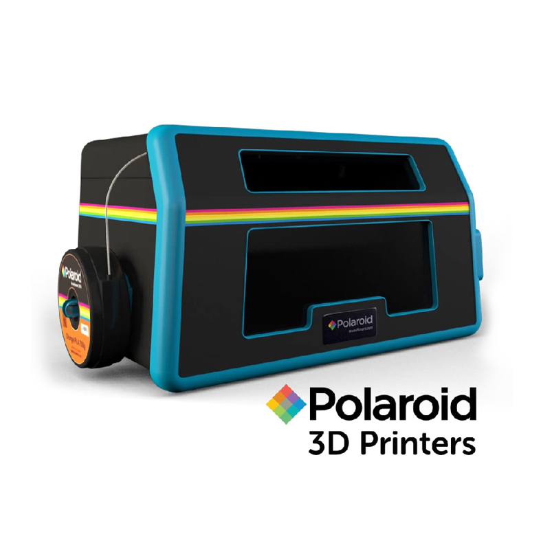 Polaroid 3D Printer4