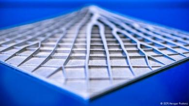 Photo of Cinque ragioni per cui la stampa 3D a metallo è già grande e lo sarà sempre di più