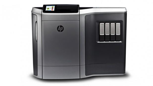 multinazionali stampa 3D hp