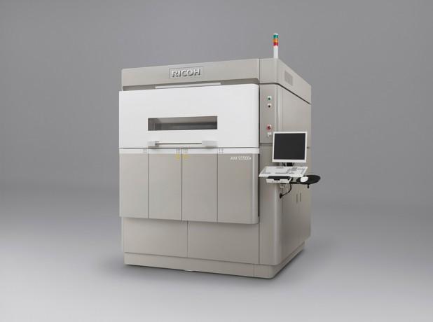 multinazionali stampa 3D RICOH