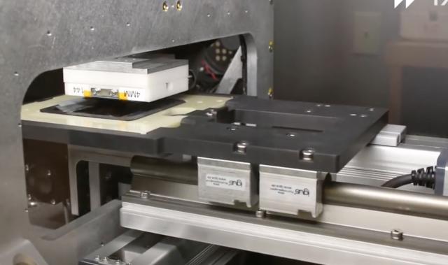 "La ""stampante 3D di campi magnetici"" creata da Polymagnet"