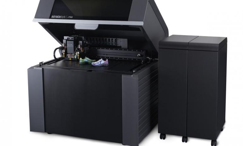 Photo of La nuova generazione della stampa 3D parte con la nuova Stratasys J750 e 6+1 materiali