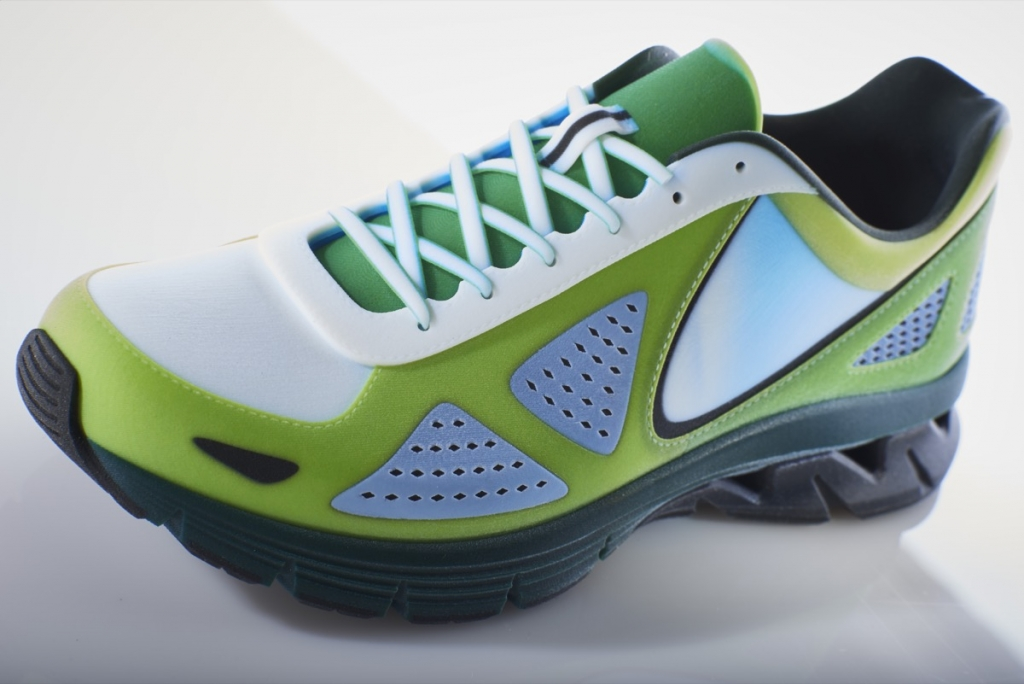 J750_Tennis Shoes_TopView2 - High Resolution JPG