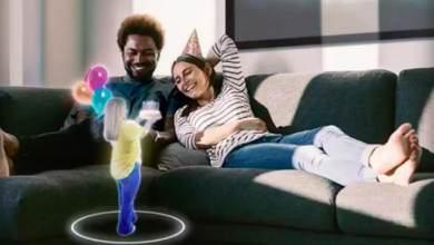 Photo of Magic Leap invita 10 sviluppatori a creare delle mixed reality app