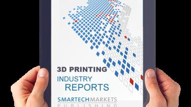 Photo of DAVIDE SHER entra in SMARTECH PUBLISHING per sviluppare gli studi sull'adozione della stampa in 3D da parte degli utenti