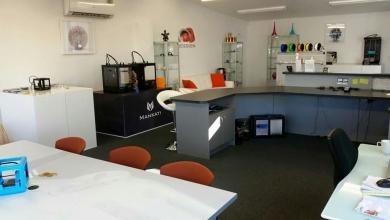 Photo of 3Design, la stampa 3D in Nuova Zelanda