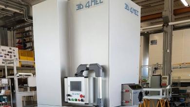 Photo of Esclusivo: 3D4MEC presenta una nuova stampante 3D SLM, completamente automatizzata, per la produzione