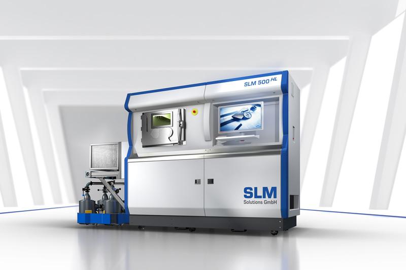 SLM500