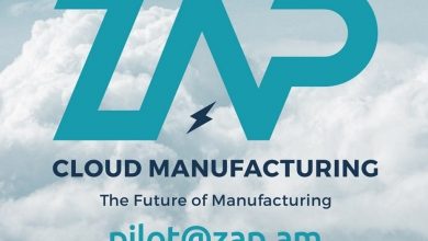 Photo of 3DPrinteros lancia la piattaforma di 3D printing Zap Cloud