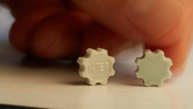 Photo of XJet presenta la prima tecnologia di 3D printing per nanoparticelle in ceramica
