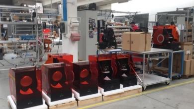 Photo of Entriamo nella nuova fabbrica DWS, dove viene prodotta la XFAB (e tanto altro)