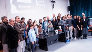 Photo of Samsung ed Energy Group portano le stampanti 3D nelle scuole italiane