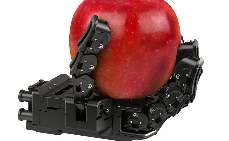 Photo of Qrobotics riduce i costi della prototipazione robotica del 90% con la stampa 3D di Stratasys