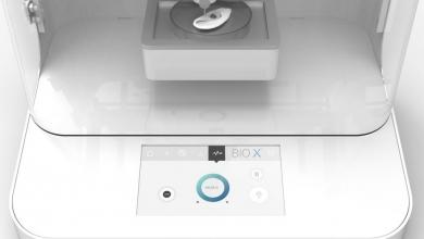 Photo of CellInk, leader mondiale per quanto riguarda bioprinting e bioink lancia la nuova bioprinter  3D Bio X
