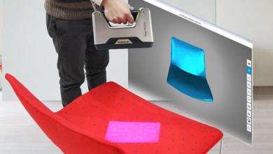 Photo of Shining 3D porta al CES 2017 il 3D printing per il vero consumatore (e un nuovo 3D scanner)