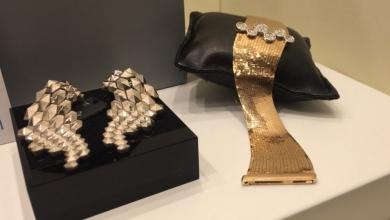 Photo of Vicenza Oro: risplendono i gioielli stampati in 3D in metallo e resina