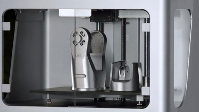 Photo of MarkForged presenta Metal X per il 3D printing low cost dei metalli