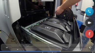Photo of Stratasys annuncia la serie di stampanti 3D F123 al SolidWorks World 2017
