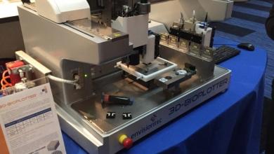 Photo of Gli esperti di 3D printing in campo medico, dentistico e di bioprinting espongono le applicazioni della tecnologia alle conferenze di Maastricht