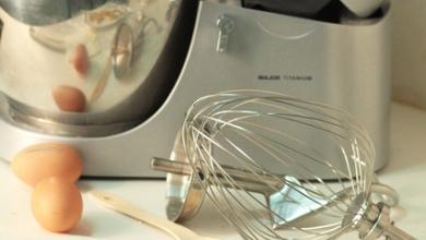 Photo of Stampa 3D di cibo – WASP sceglie il gluten free