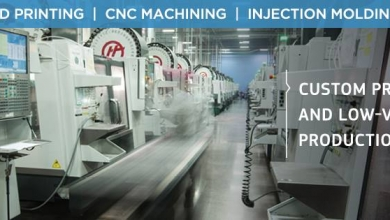 Photo of Proto Labs 2016: stampaggio a iniezione in calo e 3D printing in aumento