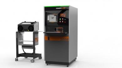 Photo of Quattro laboratori odontoiatrici spagnoli acquistano il sistema Mlab Cusing 200R da Concept Laser