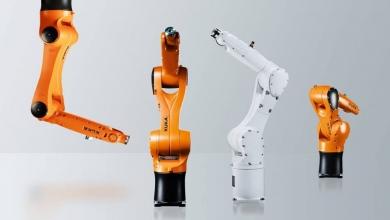 Photo of Diamo un'occhiata a Kr Agilus Sixx, la nuova stampante 3D robotica compatta a sei assi di Kuka