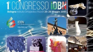 Photo of Stampa 3D in Medicina: il primo congresso della rete italiana IDBN, a Bologna il 25-26 maggio