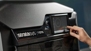 Photo of Provata per voi: nuova stampante 3D Stratasys F370