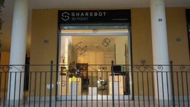 Photo of Sharebot Inaugura il Primo Sharebot 3D Point a Napoli