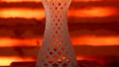 Photo of Micron3DP svela l'evoluzione della sua tecnologia di 3D printing ad alta risoluzione per vetro