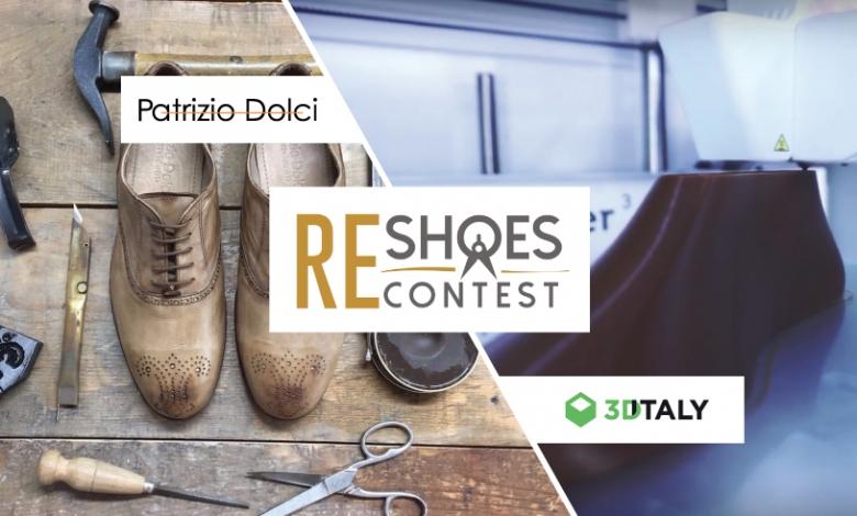 Photo of Patrizio Dolci e 3DiTALY lanciano un concorso per rivoluzionare il design delle calzature